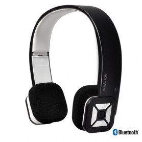 Micro Casque Campus MIC-BT03BK Manhattan Noir Bluetooth EDR 3.0