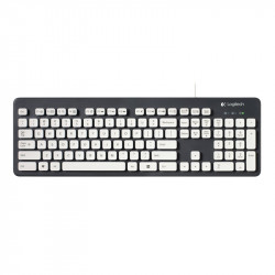 Clavier Logitech Washable K310 USB