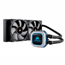 Kit WaterCooling Corsair Hydro H100i PRO RGB 240mm