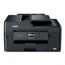 Imprimante Brother Multifonction MFC-J6530DW A3 Fax/RJ45/Wifi