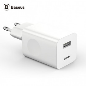 Chargeur USB Baseus CCALL-BX02 Quick Charge 12V/2A