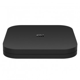Boitier Multimedia XIAOMI MI BOX S 4K 8Go Android TV
