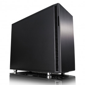 Boitier Fractal Design Define R6 Black ATX USB 3.0