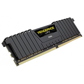 DDR4 Corsair Vengeance LPX Kit 16Go 2x8Go 3200Mhz CL16 1.35V