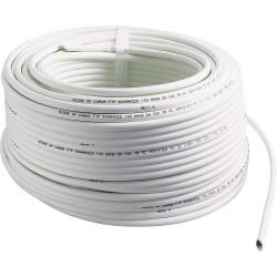 Cable Réseaux RJ45 25m Droit Cat5 Blindé
