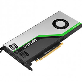 Carte Graphique PNY Nvidia Quadro RTX 4000 8Go 3 x DisplayPort +USB-C