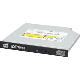 Graveur LG GTC0N SATA CD/DVD 24x/8x Slim 12.7mm Bulk