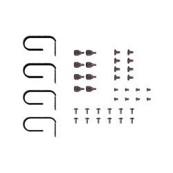 Ventilateur Corsair LL120 RGB Triple Pack 12cm + Contrôleur
