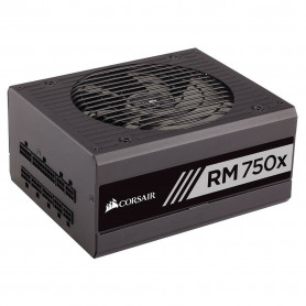 Alimentation Corsair RM750x V2 750 Watts 80Plus Gold Modulaire