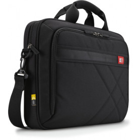 Sacoche Portable Case Logic DLC-115 Black 15.6""