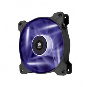 Ventilateur Corsair AF140 LED Violet 14cm Quiet Edition 66cfm 25dBA