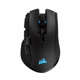 Souris Corsair Gaming Ironclaw RGB Wireless Optique 18 000dpi