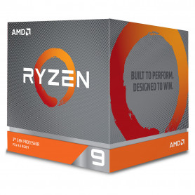 Processeur AMD RYZEN 9 3900X 3.8Ghz 70M 12Core 105W AM4