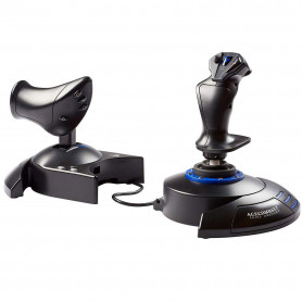 Joystick THRUSTMASTER T-Flight Hotas 4 Ace Combat 7 Edition PC/PS4