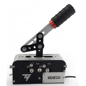 THRUSTMASTER TSS Handbrake Sparco Mod PC/PS4/Xbox One