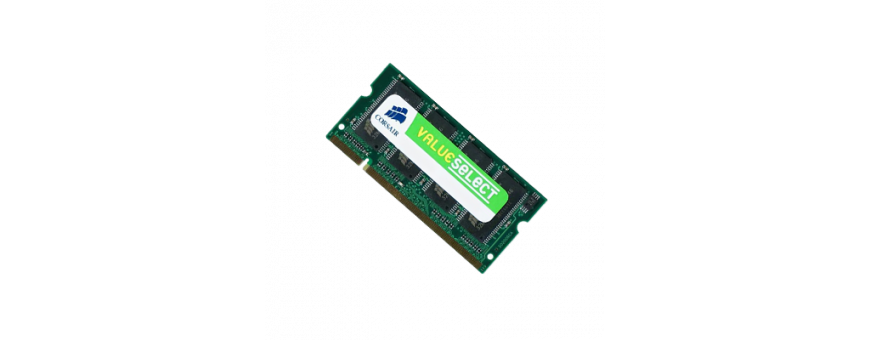 Mémoire SO-DIMM DDR