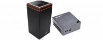 Barebone Mini PC