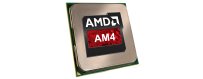 Processeur AMD Socket AM4