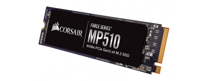 Disques Durs SSD M.2 NVMe - instinctgaming.gg